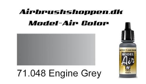 71.048 Engine grey - Dark Sea Grey FS36270