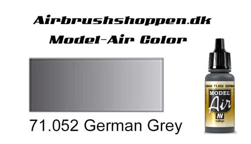 71.052 German Grey RAL7012-FS36152-RLM75