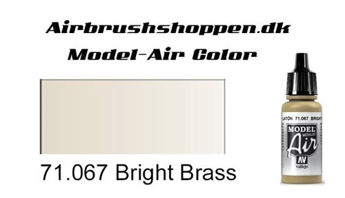 71.067 Bright Brass (Metallic)