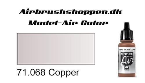 71.068 Copper (Metallic)