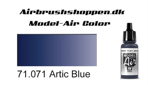 71.071 Artic Blue (Metallic)