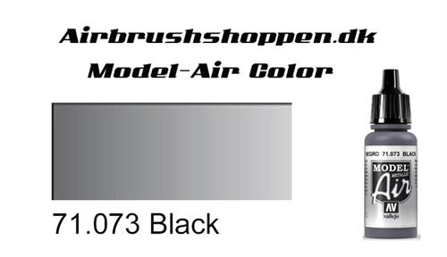 71.073 Black (Metallic)