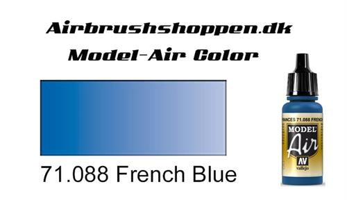 71.088 French Blue