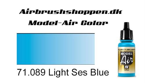 71.089 Light Sea Blue