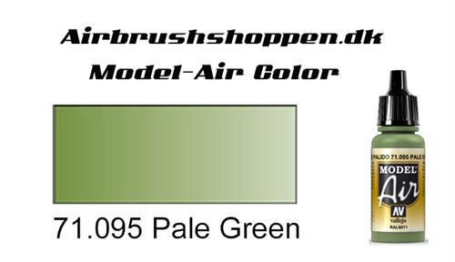 71.095 Pale Green FS34227