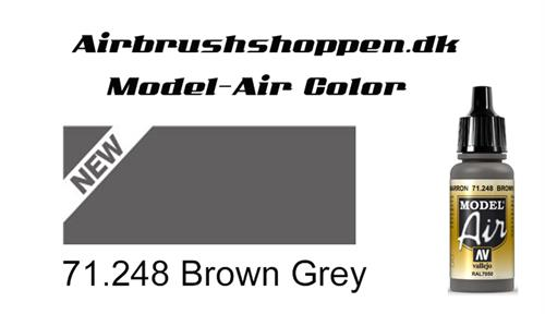 71.248 Brown Grey