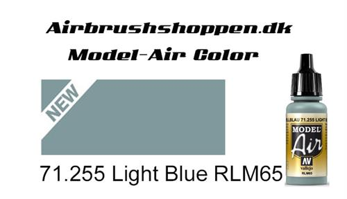 71.255 Light Blue RLM65 17ml