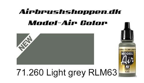 71.260 Light Grey RLM63