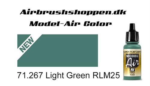 71.267 Light Green RLM25