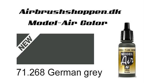71.268 German Grey