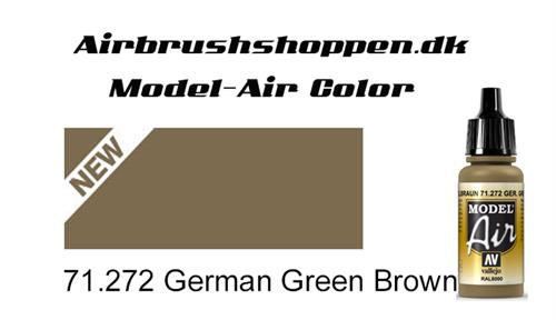 71.272 German green Brown
