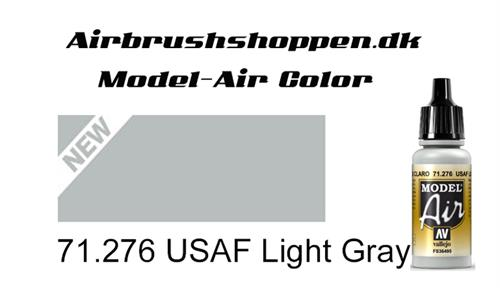 71.276 USAF Light Gray