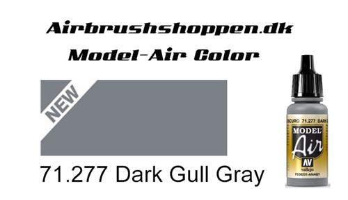 71.277 Dark Gull Gray