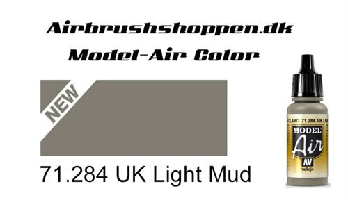 71.284 UK Light Mud