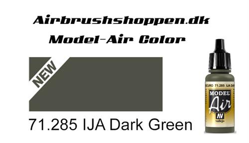 71.285 IJA Dark Green
