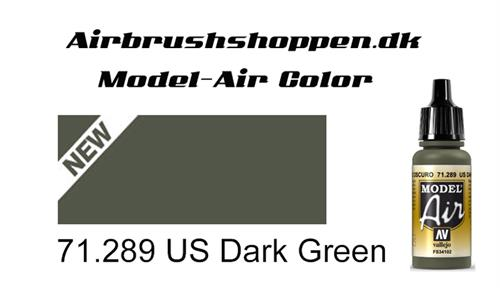 71.289 US Dark Green