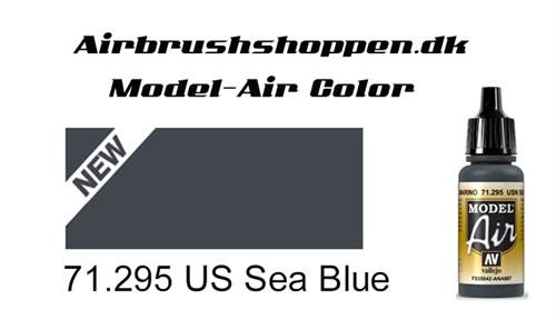 71.295 US Sea Blue