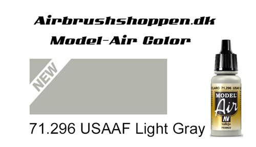71.296 Usaaf Light Gray