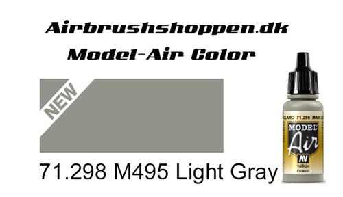 71.298 M495 Light Gray