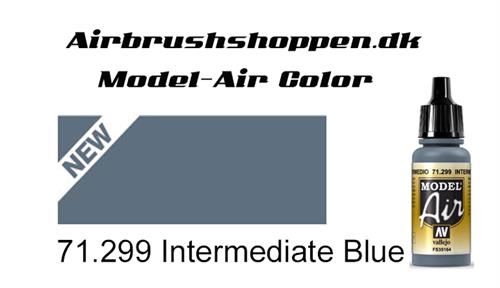 71.299 Inter,ediate Blue