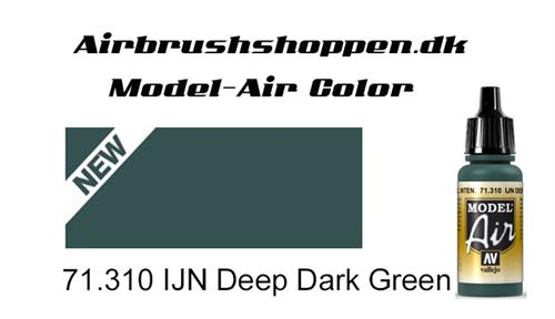 71.310 IJN Deep Dark Green