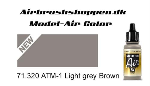 71.320 ATM-1 Light Greyish Brown