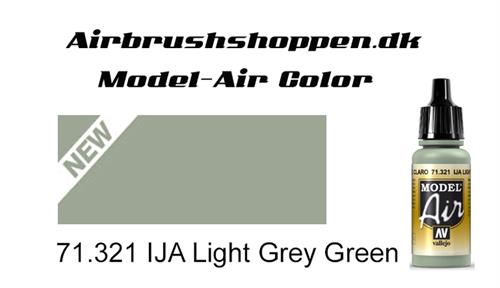 71.321 IJA Light Grey Green