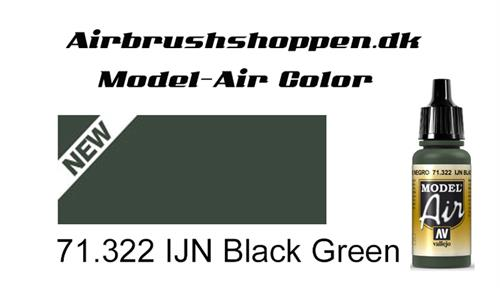 71.322 IJN Black Green