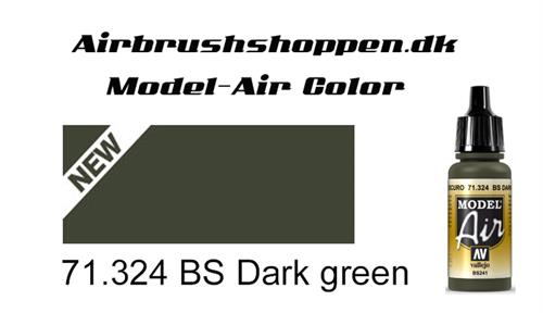 71.324 BS Dark Green