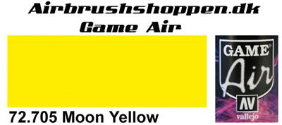 72.705 Moon Yellow Game Air Vallejo