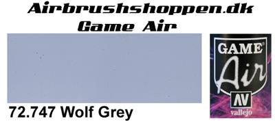 72.747 Wolf Grey Game Air Vallejo