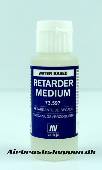 73.597 Drying Retarder 60 ml Vallejo