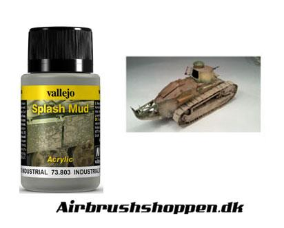 73.803 Industrial Splash Mud 40ml