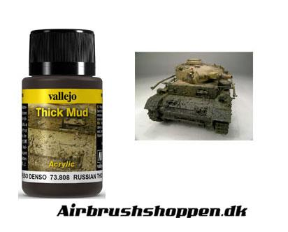 73.808 Russian Thick Mud 40ml