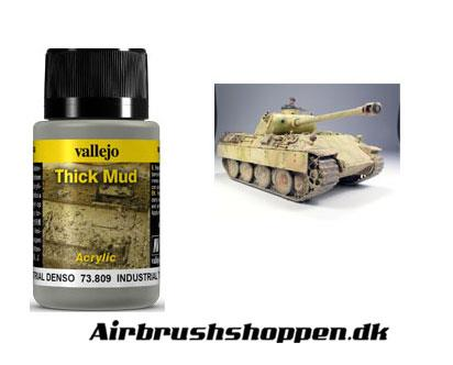 73.809 Industrial Thick Mud 40ml