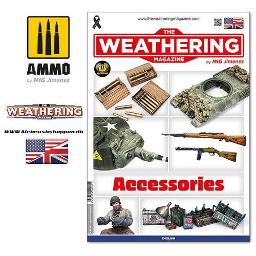 A.MIG 4531 Issue 32 ACCESSORIES TWM