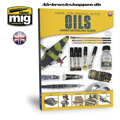 A.MIG 6043 How to paint with oils