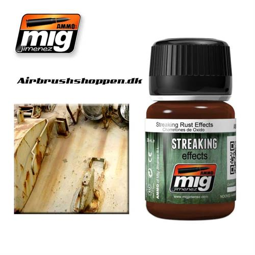 A.MIG-1204 Streaking Rust Effect 35 ml