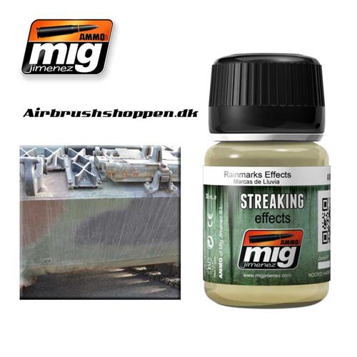 A.MIG-1208 Streaking Rainmarks Effect 35 ml