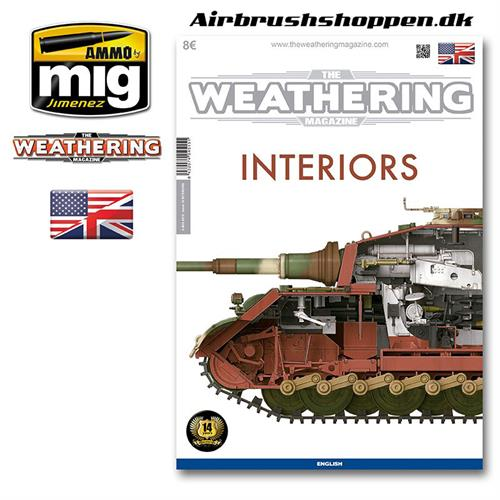 A.MIG 4515 issue 16, Interiors  TWM