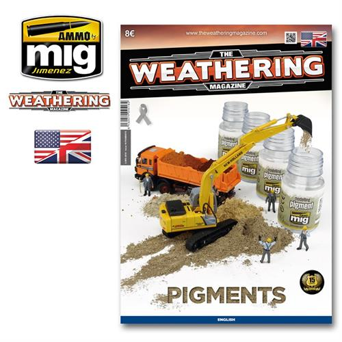 A.MIG 4518  issue 19  Pigments