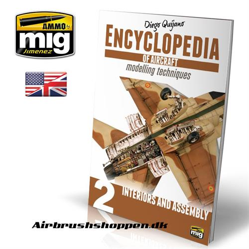 A.MIG 6051 ENCYCLOPEDIA OF AIRCRAFT TECH. VOL.2