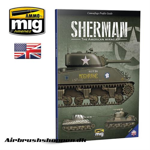 A.MIG 6080 SHERMAN: THE AMERICAN MIRACLE