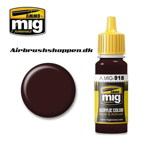 AMIG 918 RED PRIMER SHADOW