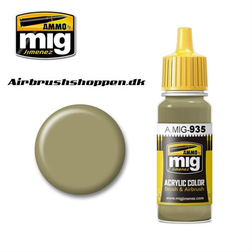 AMIG 935 RUSSIAN SHINE MODULATION COLOR