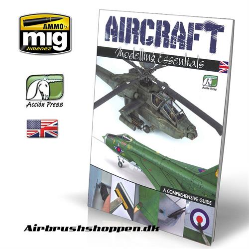 EURO0014 AIRCRAFT MODELLING ESSENTIALS
