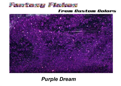 A 0813 Purple Dream (0.4) 10 gram