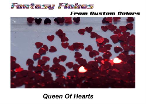A0305H Queen OF Hearts (3.0) 10 gram