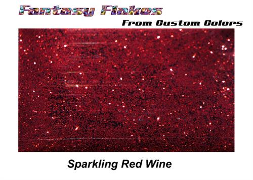 A 0314 Sparkling Red Wine (0.4mm) 10 gram