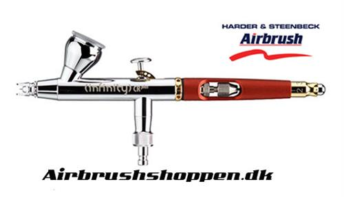 Harder & Steenbeck Infinity 2 in 1 CR Plus 126544 (V2.0)